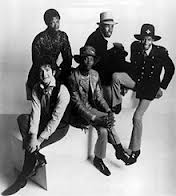 The Chambers Brothers